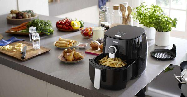 Top 5 sản phẩm không thể thiếu trong không gian bếp