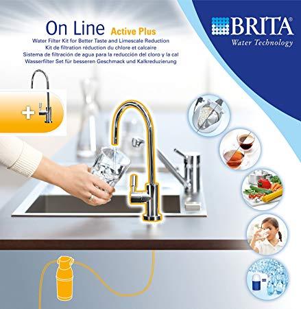 3 bộ lọc nước vòi Brita tốt nhất hiện nay bạn đã biết?