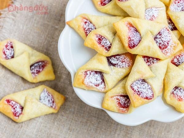 Bánh Kolachkes