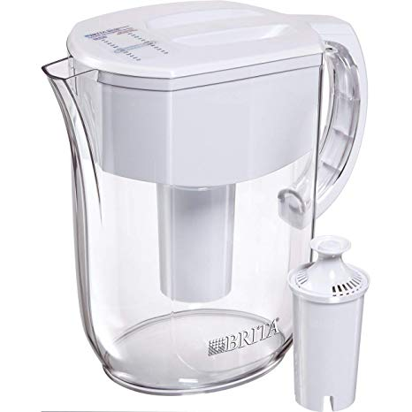 3 bộ lọc nước tốt nhất dưới 35 đô la: Bình lọc nước Brita có phải là lựa chọn tốt nhất?