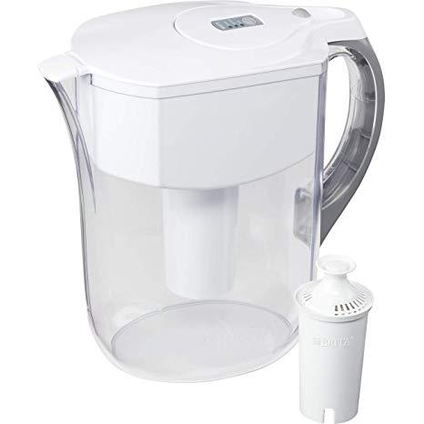 Đánh giá bình lọc nước Brita Water Filter Pitcher chi tiết nhất