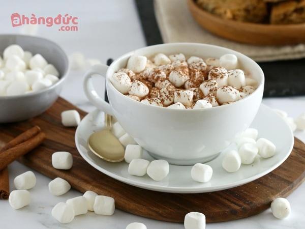 Kẹo mashmallows