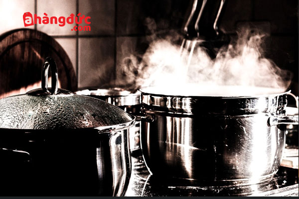 bộ nồi nấu ăn