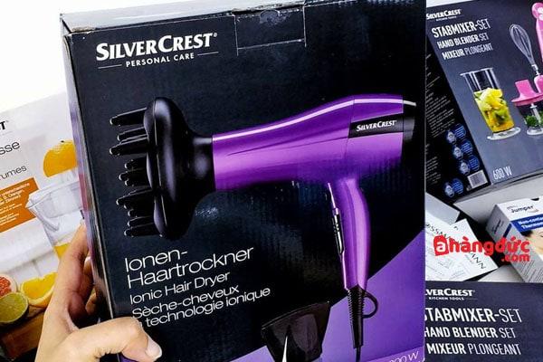 Máy sấy tóc Silvercrest