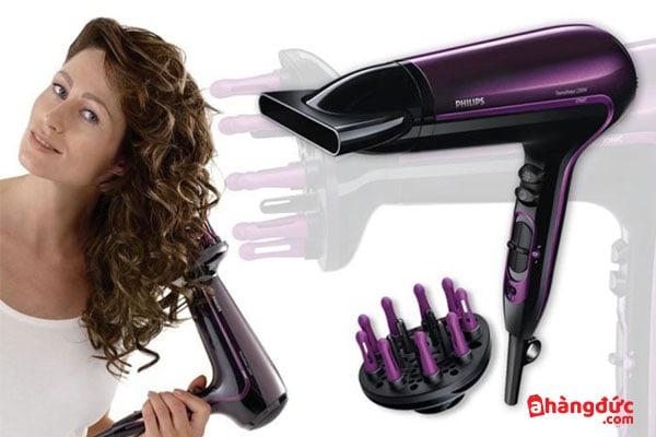 máy sấy tóc Philips