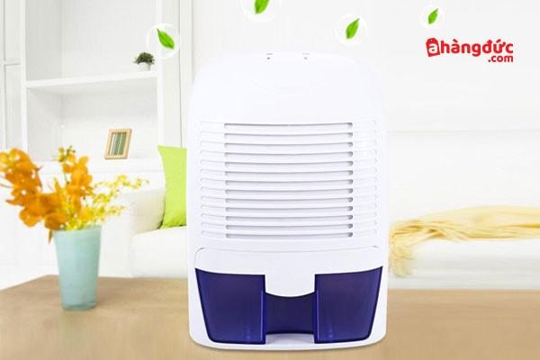 Cách sử dụng máy hút ẩm hiệu quả