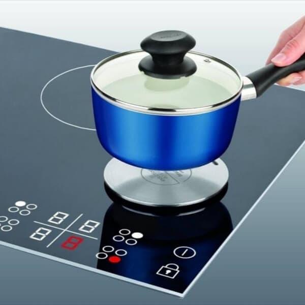 Đĩa chuyển nhiệt bếp từ Tescoma