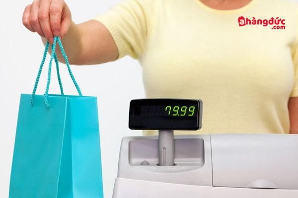 Giá bán phù hợp với máy tạo ẩm