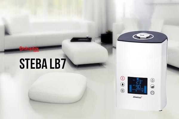 Máy tạo ẩm Steba LB7