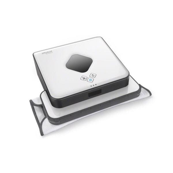 Robot hút bụi iRobot Braava 390t