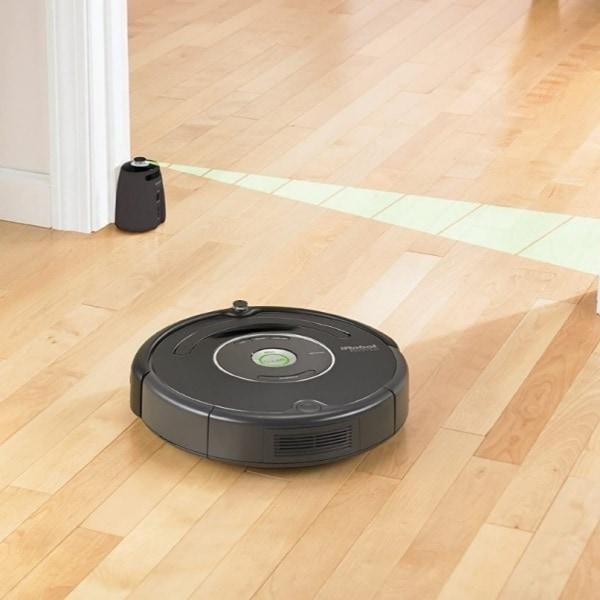 Robot hút bụi iRobot Roomba 581