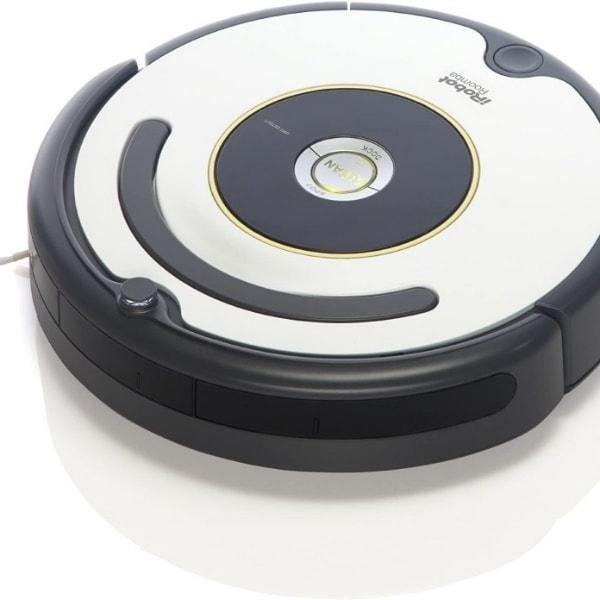 Robot hút bụi iRobot Roomba 620