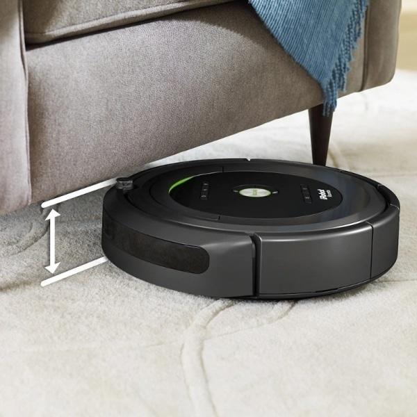 Robot hút bụi iRobot Roomba 681