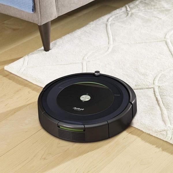 Robot hút bụi iRobot Roomba 695