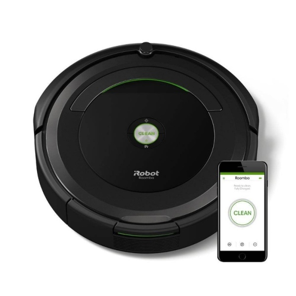 Robot hút bụi iRobot Roomba 696