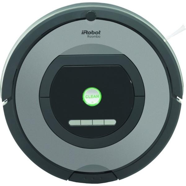 Robot hút bụi iRobot Roomba 772e