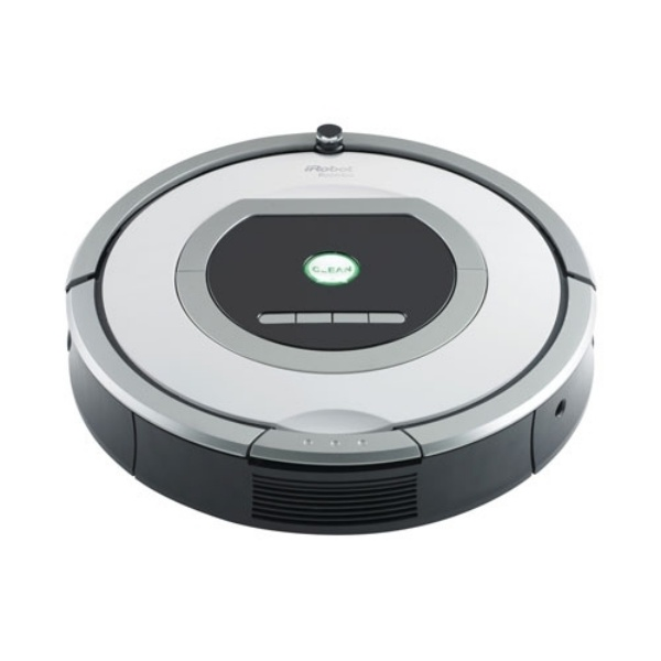 Robot hút bụi iRobot Roomba 776