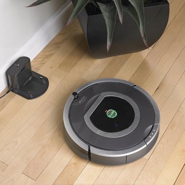 Robot hút bụi iRobot Roomba 780