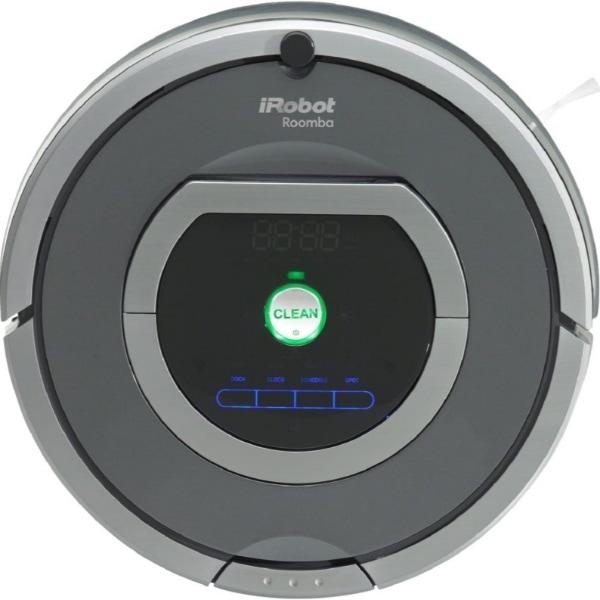 Robot hút bụi iRobot Roomba 782e