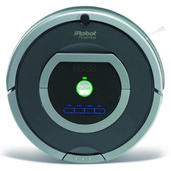 Robot hút bụi iRobot Roomba 786p
