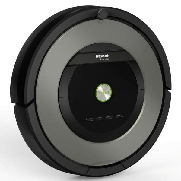 Robot hút bụi iRobot Roomba 866