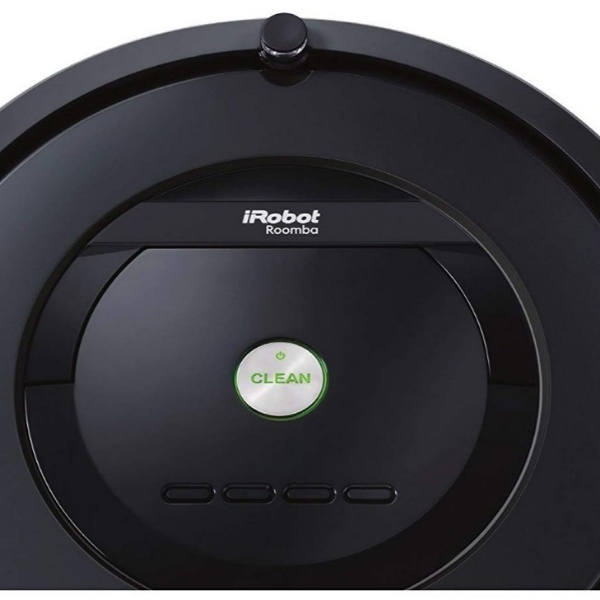 Robot hút bụi iRobot Roomba 876
