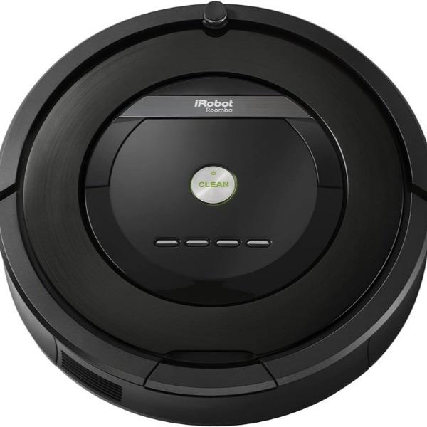 Robot hút bụi iRobot Roomba 880