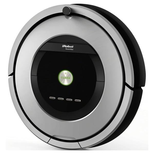 Robot hút bụi iRobot Roomba 886