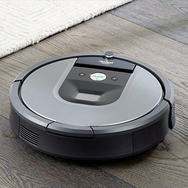Robot hút bụi iRobot Roomba 960