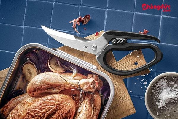Kéo cắt gà WMF