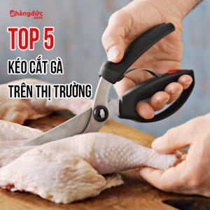 Kéo cắt gà