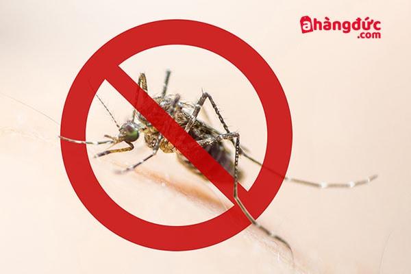 Máy lọc không khí - Dũng sỉ diệt muỗi