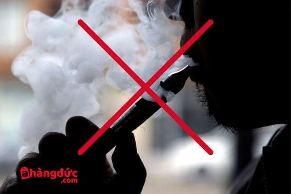 Máy lọc không khí có thể loại bỏ được mùi thuốc lá