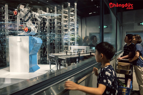 Trung Quốc là một trong những nước có bước phát triển vượt bậc trong khoa học