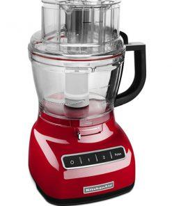 Máy chế biến thực phẩm 13 Cup Dao Cắt Chính Xác ExactSlice™ KitchenAid 5KFP1333GER