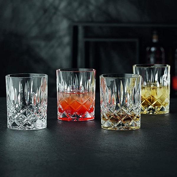 Bộ ly pha lê Nachtmann Whisky 295ml 4 chiếc