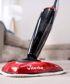 Cây lau nhà hơi nước Vileda