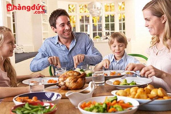 Chọn lò nướng khi bạn muốn thưởng thức những bữa ăn cầu kì