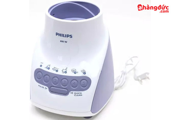động cơ máy xay sinh tố philips