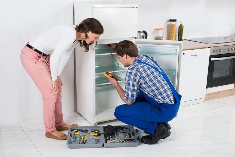 sửa tủ lạnh giá rẻ