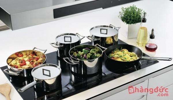 Sửa chữa bếp điện từ tại nhà nhanh chóng và dễ dàng