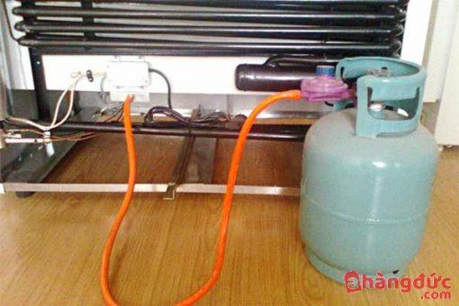 Bao lâu thì bạn cần thay gas tủ lạnh? Cách bơm gas dễ dàng tại nhà?