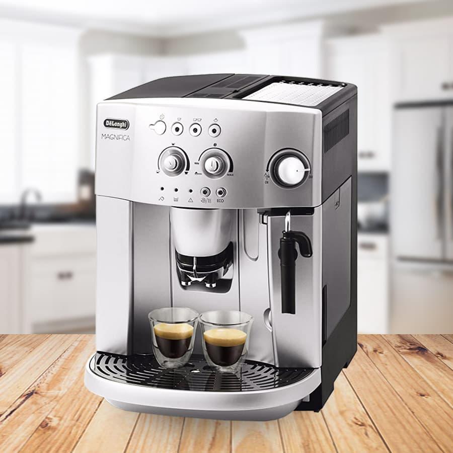 Dịch vụ sửa máy pha cà phê giá rẻ, uy tín, chuyên nghiệp