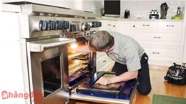 Dịch vụ sửa lò nướng bánh mì