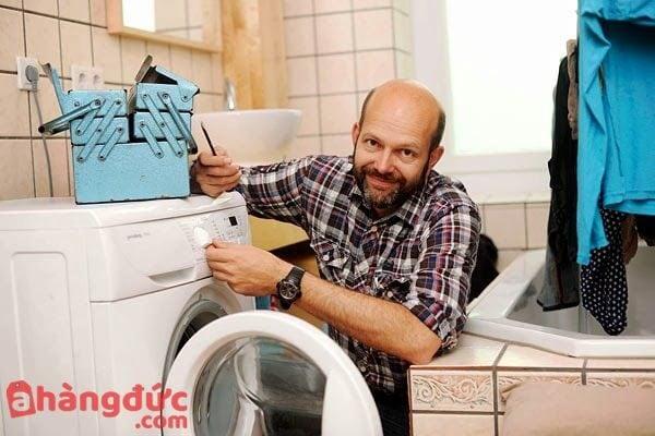 Dịch vụ sửa máy giặt không vắt
