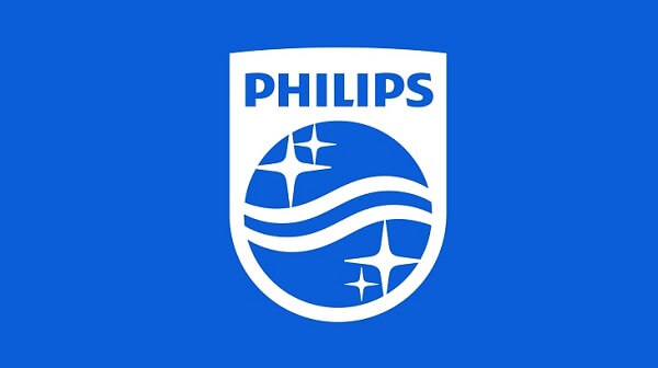 Philips là thương hiệu đến từ Hà Lan