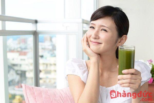 Uống nước ép cần tây giúp ngăn ngừa ung thư