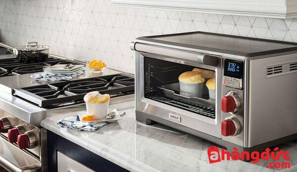 Lò nướng là một trong các thiết bị nhà bếp được nhiều người ưa thích