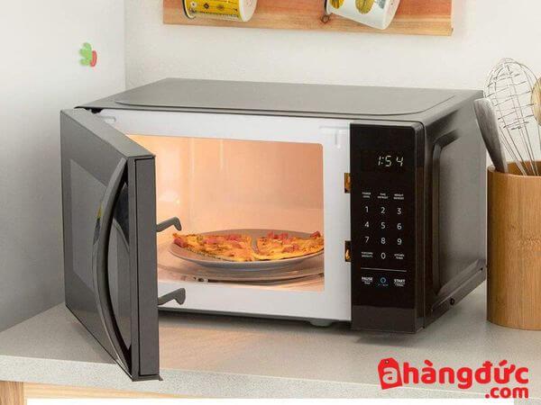 Lò vi sóng thiết bị nhà bếp thông minh, hiện đại