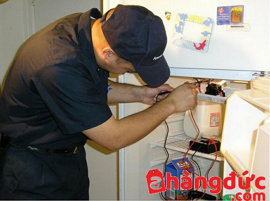 lợi ích học nghề sửa tủ lạnh